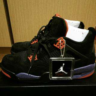 *STEAL* AIR JORDAN 4 RAPTORS