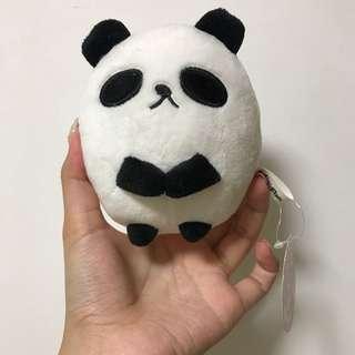 小熊貓 公仔