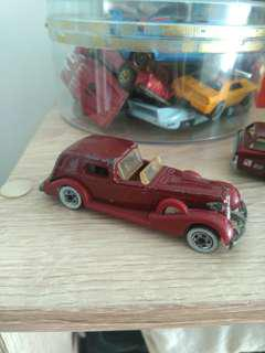35 classic candy vintage hotwheels