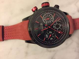 Lancaster Italy Missouri Gents Watch