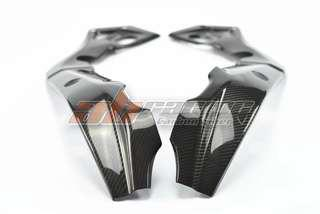 BMW S1000RR Frame Covers