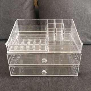 MAKEROOM Make Up Organizer