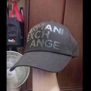 Armani 帽子