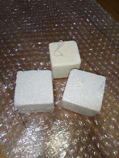 Chewing blocks
