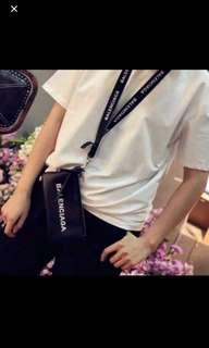 Balenciaga Sling Bag Pouch