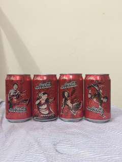 Coca Cola Buka Semangat Series
