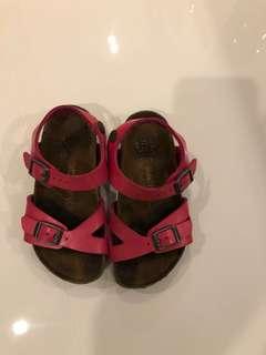 Birkenstock Girl Shoes