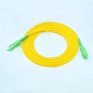 Optical Fiber SC/APC to SC/APC