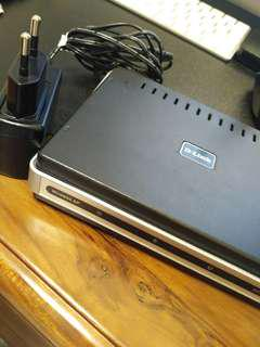 D-Link Wireless G Access Point DAP-1150