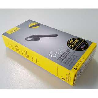 Jabra Stealth bluetooth headset(2 yrs warranty)