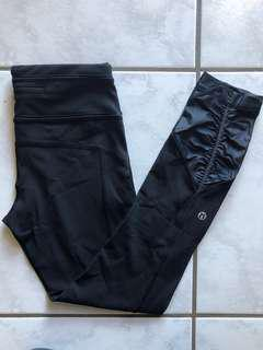 Lululemon F/L tights