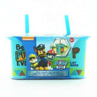 Paw Patrol 190ml Straw Cup