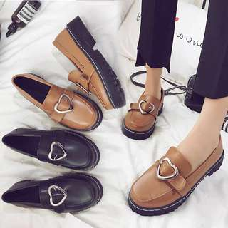 Korean style shoes/loafers