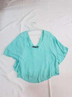 Zara Top for Women Large US