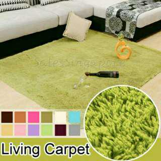 New Arrival! Carpets(Assorted Colours)| SOFT | FREE SHIPPING