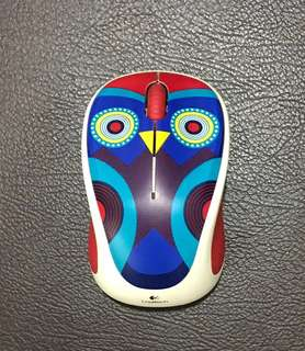 Logitech m238 wireless mouse play collection