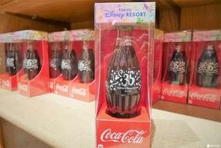🚚 東京迪士尼35週年紀念可口可樂