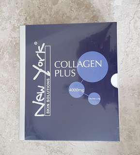 Collagen + Vitamin C+ Grape Seed Extract Drink