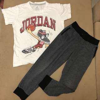 Jordan bundle