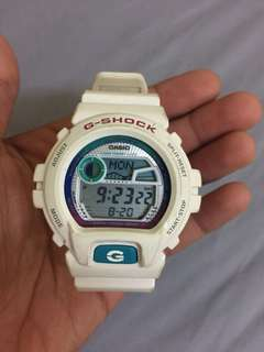 Original G-Shock GLX 6900 7DR