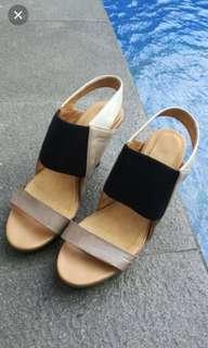 Sepatu made in japan size 35.5