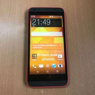 HTC Desire 620 LTE- Original