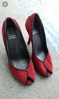 Sepatu Stuart Weitzman size 35.5