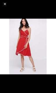 🚚 Love bonito onika dress