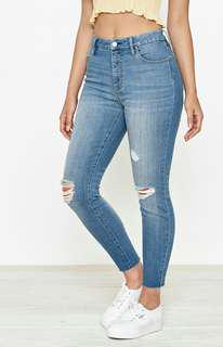 Pacsun Highwaist Jeans
