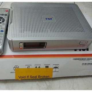 Hypp TV Set-Top Box STB TV Box