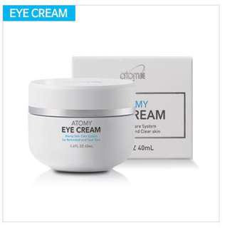 Eye Cream Anti-wrinkle