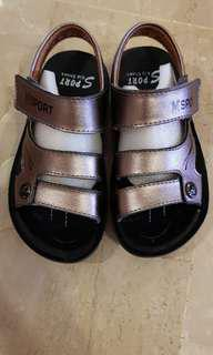BN Kid's Leather Sandals (Boys)