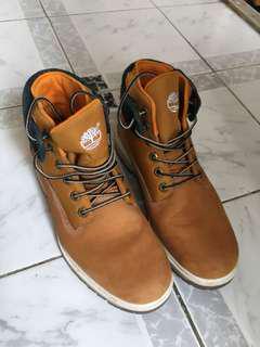 Timberlands 黃靴 男裝鞋