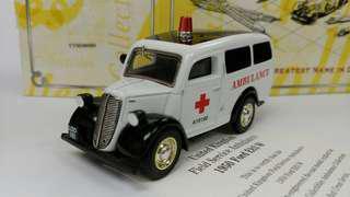 1950福特救傷車