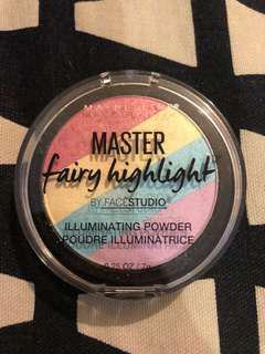 Maybelline Master fairy highlight