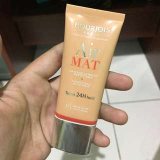 Bourjois Mat Foundation