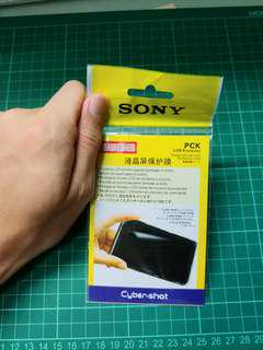 Sony a5100 a6000 a6300 a6500 LCD screen protector 保護貼 mon貼
