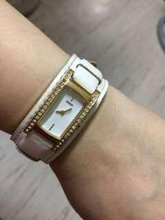 Guess watch mystery dam authentic free shipping