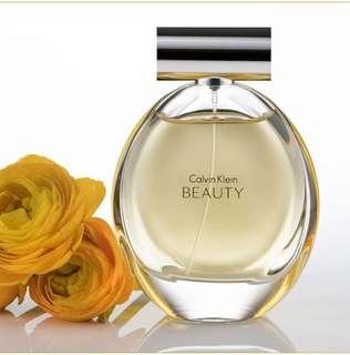 Original Parfume CK Beauty