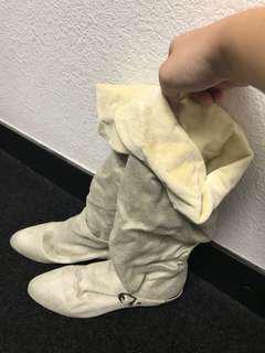 Lowrys farm boot