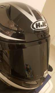 Hjc rpha 11 like new fullface helmet