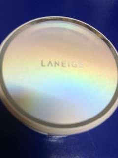 Laneige BB Cushion 鏡盒(不包BB Cushion)