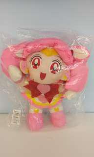 美少女戰士 小兔 chibi sailormoon 娟布公仔 1995年