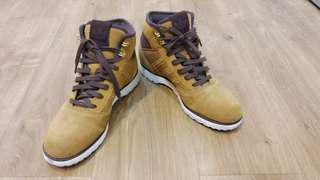Adidas Boots Suede Ori 100%