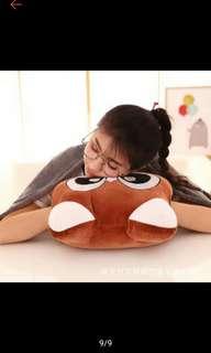 3in1 pillow blanket