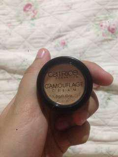 Catrice Camouflage Cream Concealer (020 Light Beige)