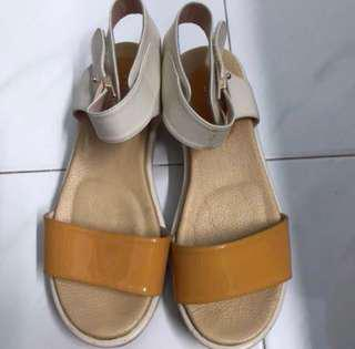 Effie Leather Shoes #August75