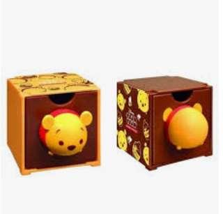 小熊維尼一套 ( 7-11百變組合BOX )