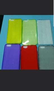 Ip6 silicon case