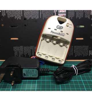 GP Batteries PB14 PowerBank Smart 2 充電寶